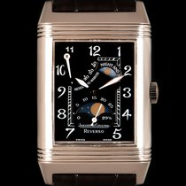 Jaeger-LeCoultre Reverso (submodel) 270.3.63 Very good White gold 26mm Manual winding