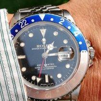 Rolex GMT-Master 16700 1990 occasion