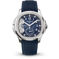 Patek Philippe Aquanaut 5650G-001 2017 new