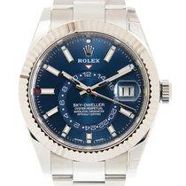 Rolex Sky-Dweller 326934BL new