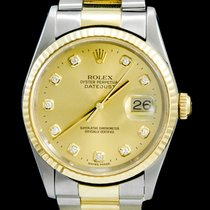 Rolex Datejust 16233 occasion