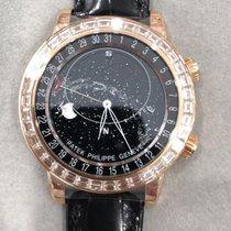 Patek Philippe 6104R-001 Ruzicasto zlato 2020 Celestial 44mm nov