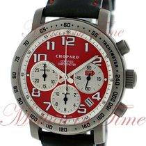 "Chopard Mille Miglia Automatic Chronograph ""Rosso Corsa"", Red..."