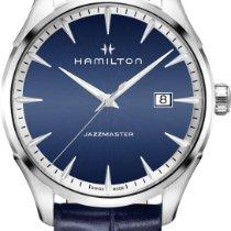 Hamilton H32451641 Acier Jazzmaster nouveau