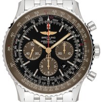 Breitling Navitimer 01 46mm Panamerican Black Limited Edition