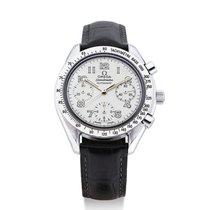 オメガ (Omega) | A Stainless Steel Automatic Chronograph Wristwat...