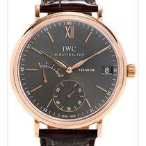 IWC новые Механические 45mm Pозовое золото