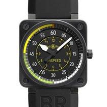 Bell & Ross BR 01 new