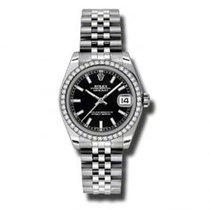 Rolex Lady-Datejust 178384 BKIJ nuevo