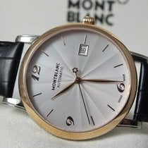 Montblanc Star Classique Date Automatic 39 mm NEW