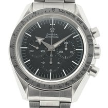 Omega 3594.50.00 Steel Speedmaster Broad Arrow 42mm pre-owned United States of America, New York, New York