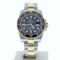 Rolex Submariner Date новые 2000 Автоподзавод Часы с оригинальной коробкой 116613