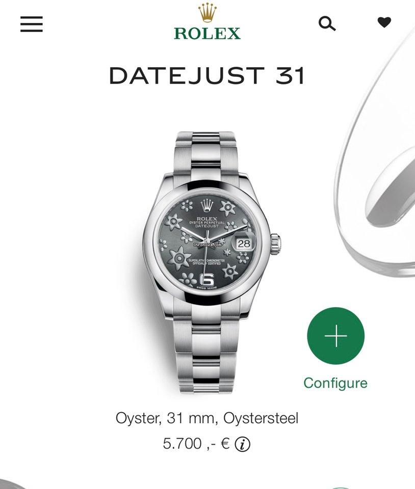 Koupě hodinek Rolex  2c9466eeb82