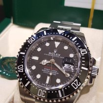 Rolex Sea-Dweller (Submodel) yeni 43mm Çelik