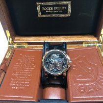 Roger Dubuis Roségold Handaufzug RDDBEX0472 gebraucht Schweiz, Geneve