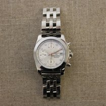 Breitling Chronomat 38 Steel 38mm Mother of pearl United States of America, New Jersey, Princeton