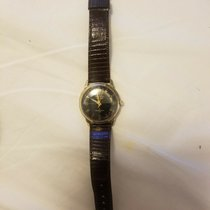 Benrus 38mm Automatic 1970 pre-owned Black