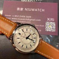 百達翡麗 Calatrava 新的 2020 自動發條 附正版包裝盒和原版文件的手錶 5212A-001