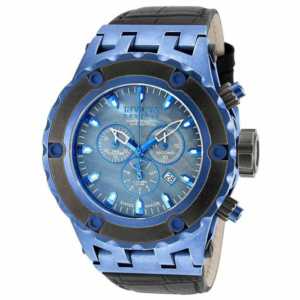 ca8493df39fa Relojes Invicta - Precios de todos los relojes Invicta en Chrono24