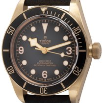 Tudor Black Bay Bronze Bronze 43mm Grey United States of America, Texas, Austin
