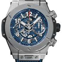 Hublot Big Bang Unico 411.NX.5179.RX 2020 new