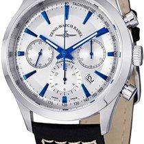 Zeno-Watch Basel Ατσάλι 42mm Αυτόματη 6662-7753-g3 καινούριο