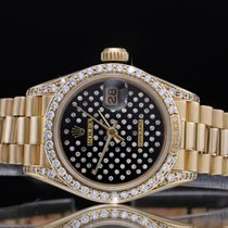 Rolex Lady-Datejust 69158 1987