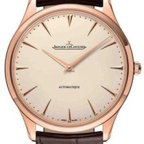 Jaeger-LeCoultre Master Ultra Thin new 2019 Automatic Watch with original box and original papers Q1332511