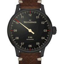 Meistersinger N° 03 AM902BL_SVSL02 2019 new