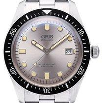 Oris Divers Sixty Five 01 733 7720 4051-07 8 21 18 2019 new