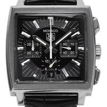 TAG Heuer Monaco CW2111.FC6171 2007 pre-owned