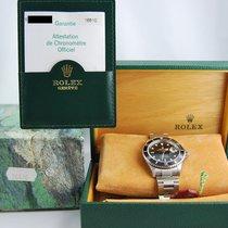 Rolex Submariner Date 16610 2003 nouveau