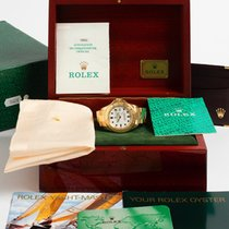 Rolex Yacht-Master 16628 2001 pre-owned