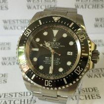 Rolex Sea-Dweller Deepsea 126660 2019 neu