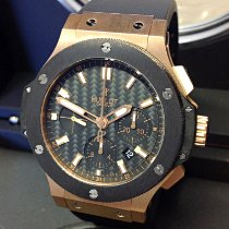 Hublot Big Bang 44 mm 301.PM.1780.RX 2011 usados