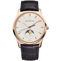 Jaeger-LeCoultre Master Ultra Thin Moon Q1362520 1362520 2020 new