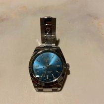 Rolex Milgauss Acier 40mm Bleu Sans chiffres France, Castres