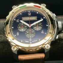 Ennebi pre-owned Automatic 46mm Blue 30 ATM