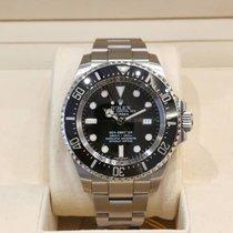 Rolex Sea-Dweller Deepsea 116660 Very good Steel 44mm Automatic Malaysia, KUALA LUMPUR
