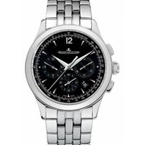 Jaeger-LeCoultre Master Chronograph Acero 40mm