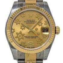 Rolex Lady-Datejust новые 2019 Автоподзавод Часы с оригинальными документами и коробкой 178273