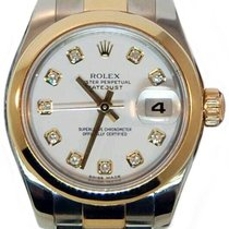 Rolex 179163 Gold/Steel 2006 Lady-Datejust 26mm pre-owned United States of America, Florida, 33431