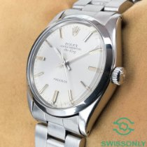 Rolex Air King Precision 5500 1979 подержанные