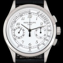 Patek Philippe Chronograph 5170G-001 2014 pre-owned