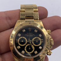 Rolex Daytona 16528 1988 usados