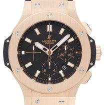 Hublot Big Bang Evolution 18 kt Rotgold 301.PX.1180.RX