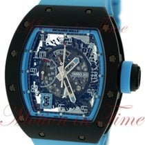 Richard Mille RM030 Carbon RM 030 50mm pre-owned United States of America, New York, New York
