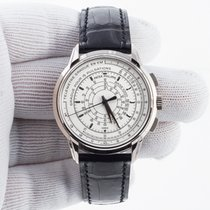 Patek Philippe Chronograph 5975G-001 pre-owned