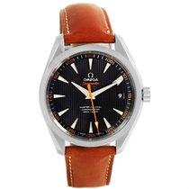 Omega Aqua Terra 150m Master Co-axial 41.5mm Watch 231.12.42.2...
