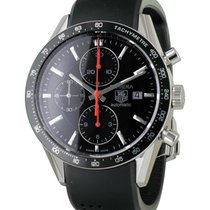 TAG Heuer Carrera Chronographe Edition Limitée JM Fangio